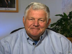 CNN political contributor Bill Bennett says Sanford's affair is hurtful to the GOP.