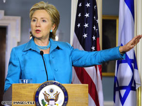  Secretary of State Hillary Clinton on Thursday tore into the Obama administration&#039;s &#039;vetting&#039; process