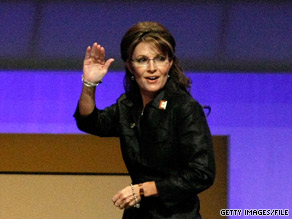 Republican strategist Karl Rove said Sunday that Gov. Sarah Palin&#039;s decision to step down risky and not clear.