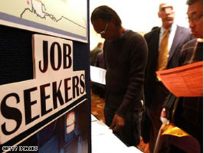 New claims for jobless benefits fell 52,000 last week.