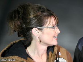Sarah Palin&#039;s political action committee, SarahPAC, has raised close to $730,000 since the beginning of 2009.