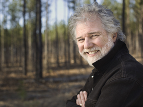 In addition to being the keyboardist for the Rolling Stones for the last 27 years, Chuck Leavell writes that he is 'passionate about what trees and forests do for us.'