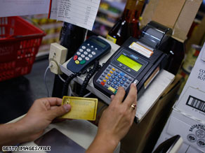 Congress is considering a new agency designed to give consumers more financial protection.