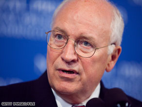 Secret Service protection for former Vice President Dick Cheney has been extended.