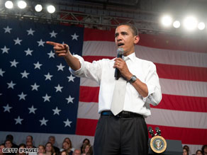 President Obama on Thursday stood by a statement he made Wednesday night that a Massachusetts police officer 'acted stupidly' when arresting a prominent Harvard professor.