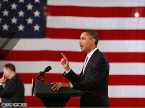 President Obama will campaign and raise money for Creigh Deeds in Virginia on Thursday night.