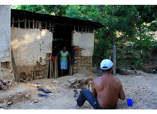 Native Villagers in Honduras Bet on Food Security – and Win ...