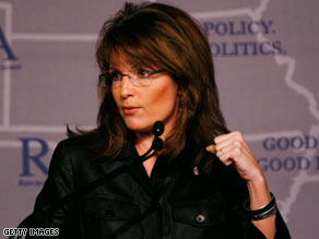 Sarah Palin is keeping up her full court press against President Obama&#039;s health care plan.