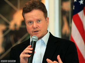  U.S. Senator Jim Webb arrived in Myanmar on Friday where he is scheduled to meet with the reclusive country&#039;s military junta.