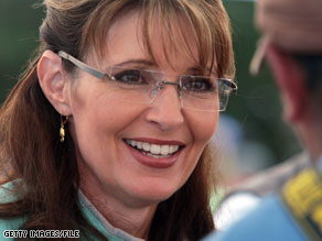  Palin&#039;s PAC is correcting a number of FEC errors.