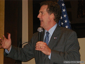 South Carolina Sen. Jim DeMint, a Republican, spoke out against the controversial op-ed on Tuesday.