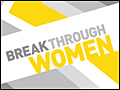 Breakthrough Women