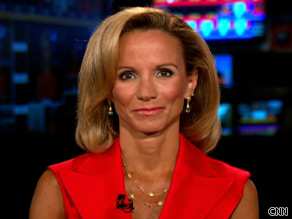 Frances Townsend, CNN contributor and former homeland security adviser, disputes the allegation politics were involved in the terror alert level.