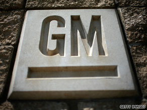 GM Motors has emerged from bankruptcy –- but what should it do about Opel?