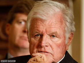Those close to Sen. Ted Kennedy said Catholicism was more than an ethnic and cultural identity to him.