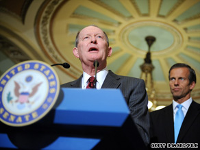Sen. Alexander warned Tuesday against Democratic attempts to overhaul the nation&#039;s health care system without support from congressional Republicans.