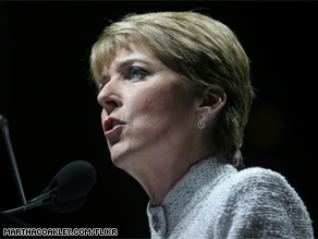 Coakley has a commanding lead in the Massachusetts Senate race.