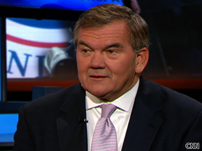 Former Homeland Security Secretary Tom Ridge says he was not second-guessing his colleagues.
