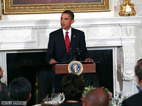 President Barack Obama is considering giving a major speech detailing specifics on a health-care reform bill.