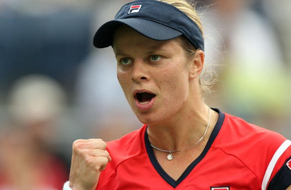 Clijsters has shown that form maybe temporary, but class remains permanent.