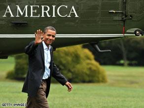 White House spokesman Bill Burton says President Obama's speech to school children was not altered.