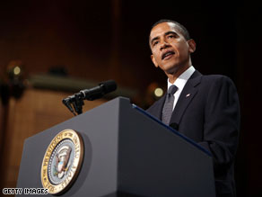 Obama acknowledge he would likely get some pushback from legislators on Capitol Hill whose states produce high quantities of sugar or sugary products.
