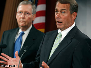 Boehner: Wilson resolution a &#039;diversion&#039;.