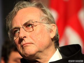 Dawkins argues that God is a delusion.