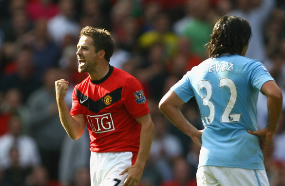 Michael Owen's late winner has re-opened the debate on whether the referee should relinquish time-keeping duties.