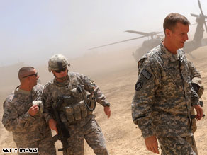 Sen. John McCain, told Politico that McChrystal's report on Afghanistan should be delivered to the Hill 'immediately,'.
