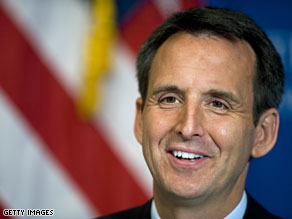 Tim Pawlenty may be interested in running for the Republican presidential nomination in 2012.