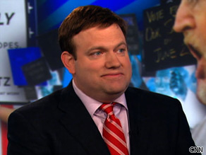 Pollster and Republican Party adviser Frank Luntz says Americans are angrier than ever.