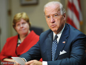 Biden to campaign in New Jersey and Virginia.