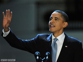 President Obama is going coast to coast to help raise money for fellow Democrats.