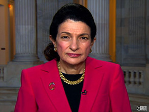Sen. Olympia Snowe says the nation is facing a health care crisis if Congress does not act.