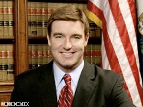Kentucky Attorney General Jack Conway announced Thursday his campaign for Senate raise over $2 million.