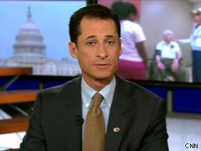Rep. Weiner told New York magazine that the Baucus Bill is ''effectively dead.''