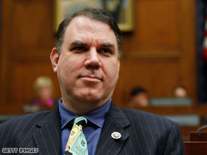 Rep. Alan Grayson launches Web site honoring the dead.