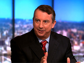 Ed Gillespie said Sunday that Obama Chief of Staff Rahm Emanuel was either 'uninformed or willfully misleading' on the issue of Afghanistan.