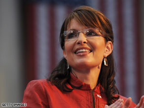 Palin paid at least $1.25 million in book deal.