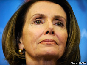 Sharp differences among Democrats over abortion and immigration have raised questions over whether Speaker Nancy Pelosi currently has the 218-vote majority needed for passage of the bill.