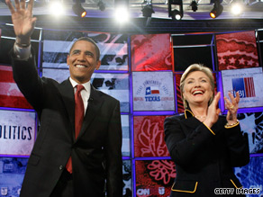 Obama was seriously considering picking Clinton as his running mate, a new book reveals.