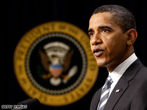 Judge dismisses suit about Obama's eligibility to be president.