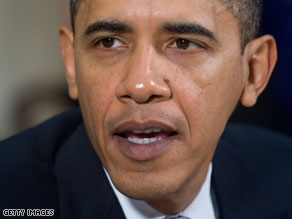 President Barack Obama warned Monday that more job losses should be expected in the months ahead.
