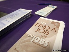 Republicans quickly responded to the latest jobs report Friday.