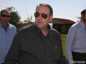 Huckabee granted clemency to Maurice Clemmons in 2000, when he served as governor of Arkansas.