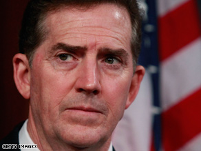Sen. Jim DeMint (R-SC)