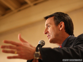 Gov. Pawlenty will be visiting New Hampshire next month.