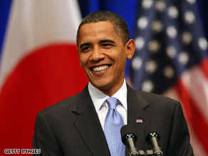 resident Barack Obama will travel to Copenhagen, Denmark next month.