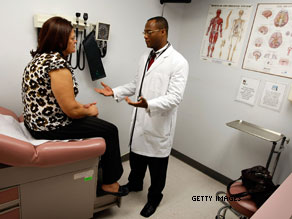 What's behind new mammogram recommendations?